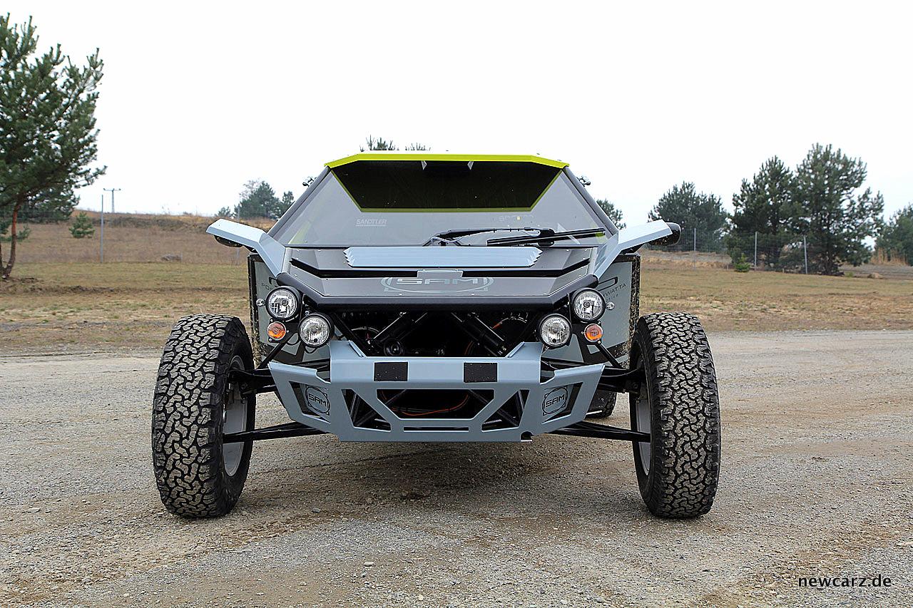 newcarz criog buggy
