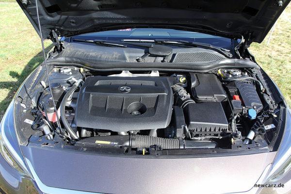 Infiniti Q30 Motor