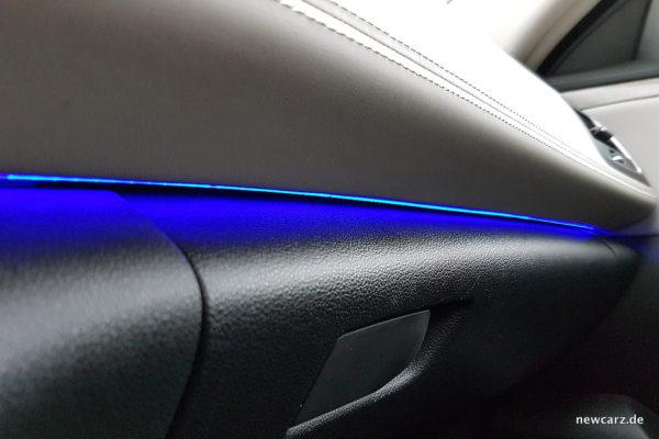 Renault Talisman Dauertest Ambientelight