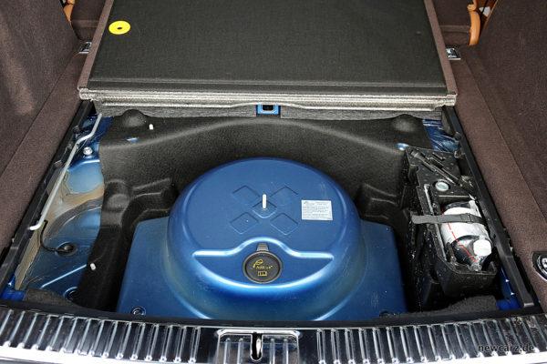 Porsche Cayenne S Diesel AdBlue