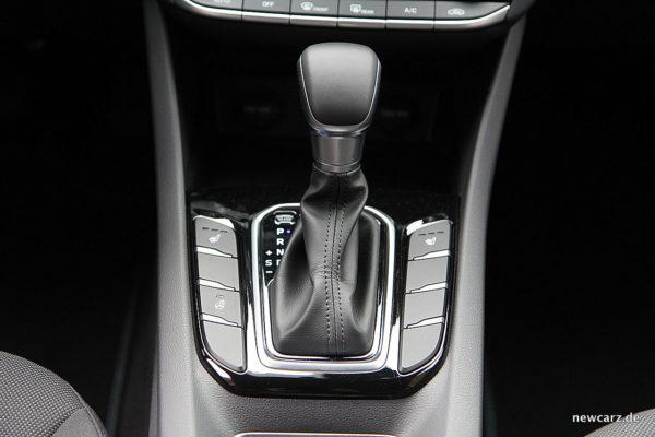 Hyundai IONIQ Hybrid Schalthebel