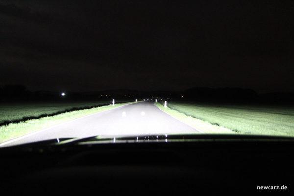 Volvo S90 Abblendlicht