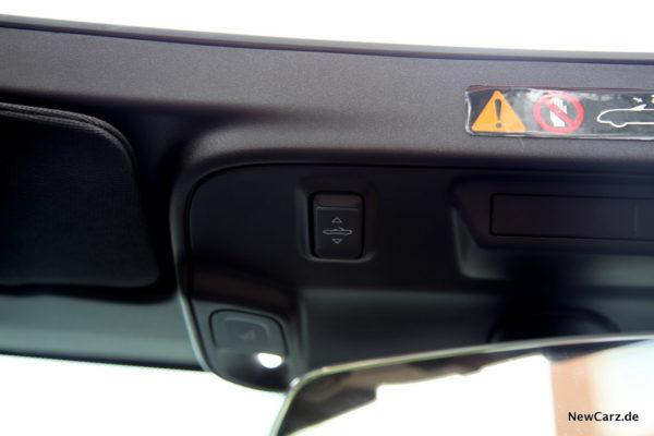 Chevrolet Camaro Verdeck