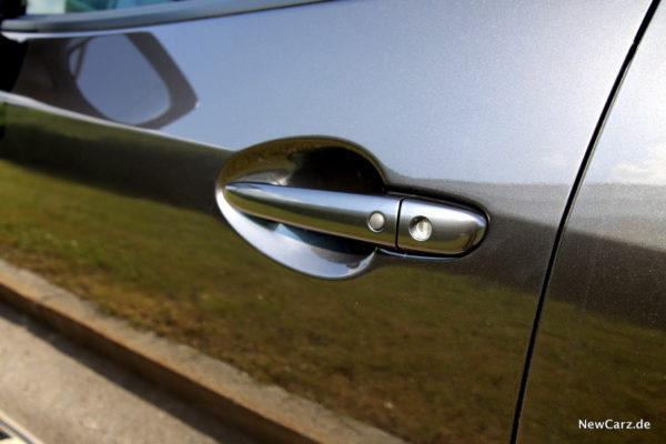Mazda2 Keyless