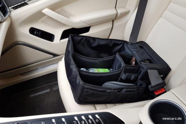 Slotpack im Porsche