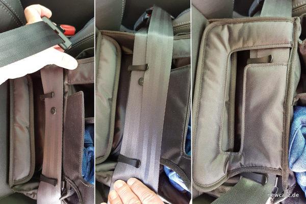 Slotpack Installationsanleitung