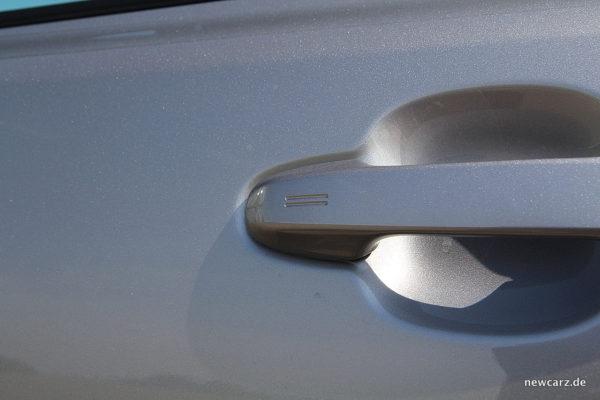 Toyota C-HR Keyless