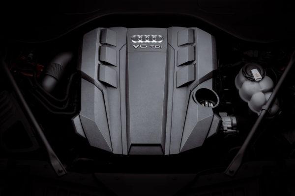 Audi A8 2018 V6 TDI