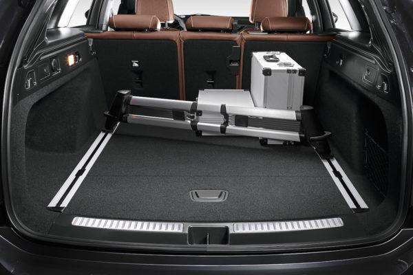 Opel Insignia Country Tourer Kofferraum