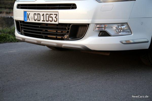 Citroen C5 Tourer XTR