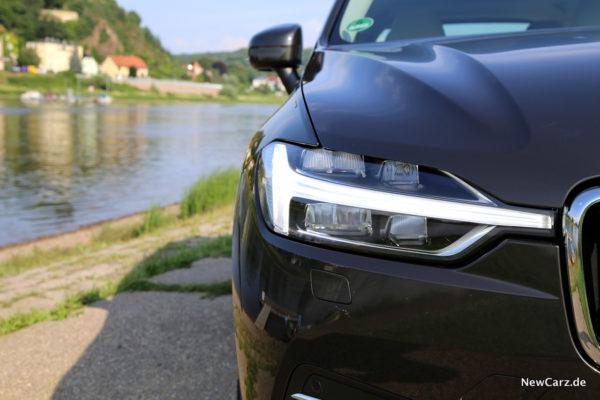 Volvo XC60 Scheinwerfer