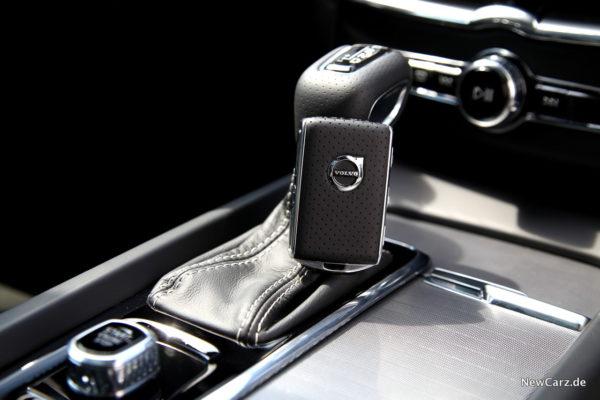 Volvo XC60 Schlüssel