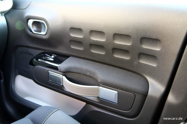 Citroen C3 2017 Türverkleidung