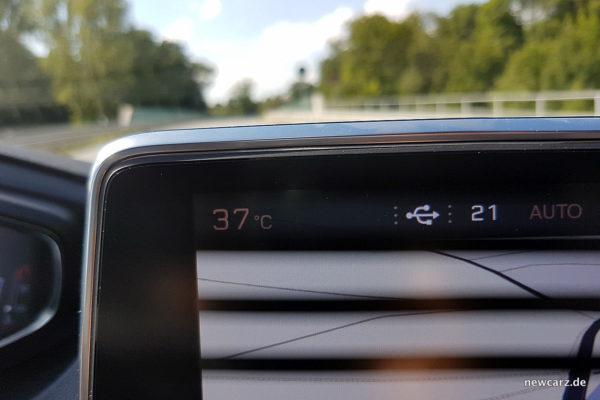 Peugeot 3008 GT Klima