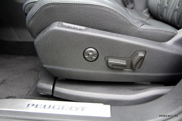 Peugeot 3008 GT AGR