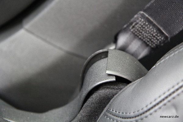 Renault Megane Grandtour Verkleidungen