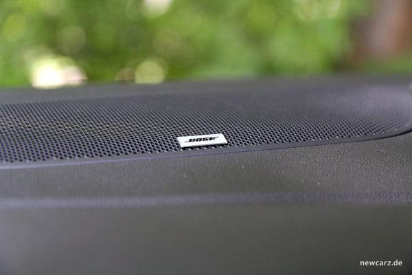 Renault Megane Grandtour Bose