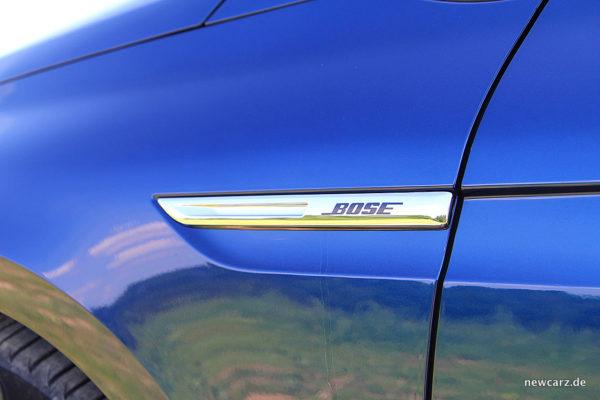 Renault Megane Grandtour Bose Edition