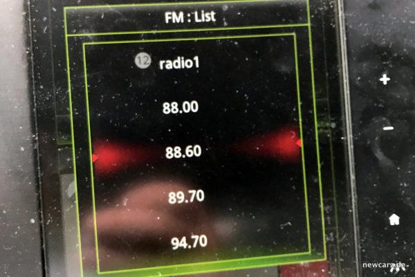 Renault Talisman FM-Problem
