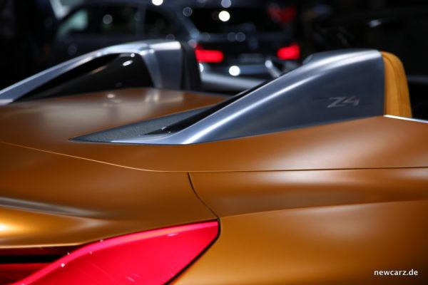 BMW Z4 Concept Hutzen