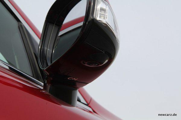 Infiniti Q60 Außenspiegel