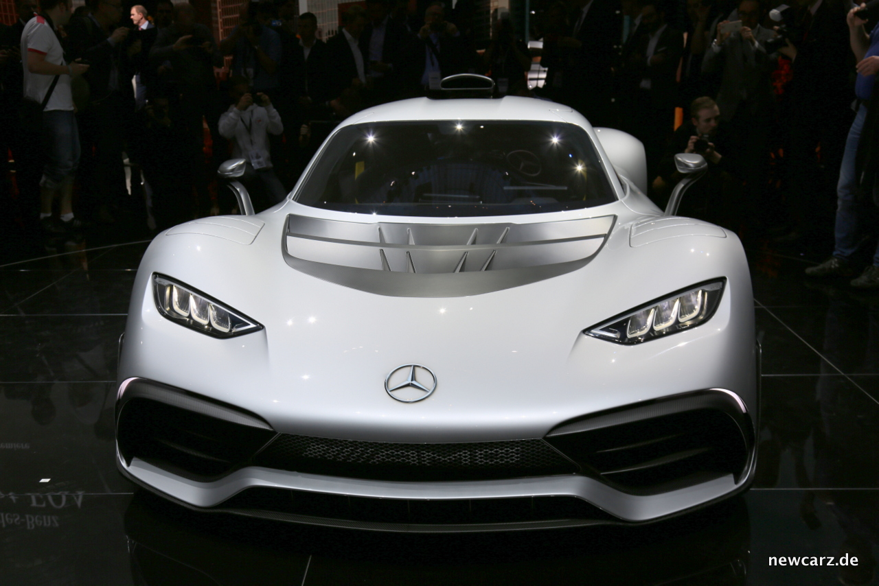mercedes amg project one ps f r 3 millionen. Black Bedroom Furniture Sets. Home Design Ideas