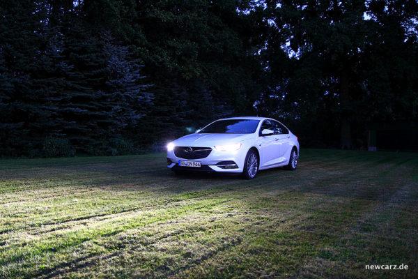 Opel Insignia LED-Licht