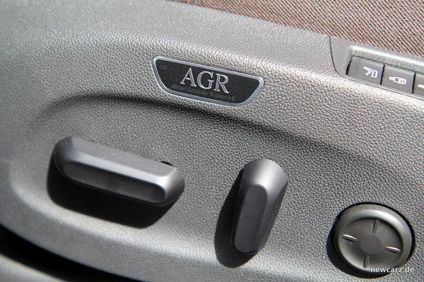Opel Insignia AGR