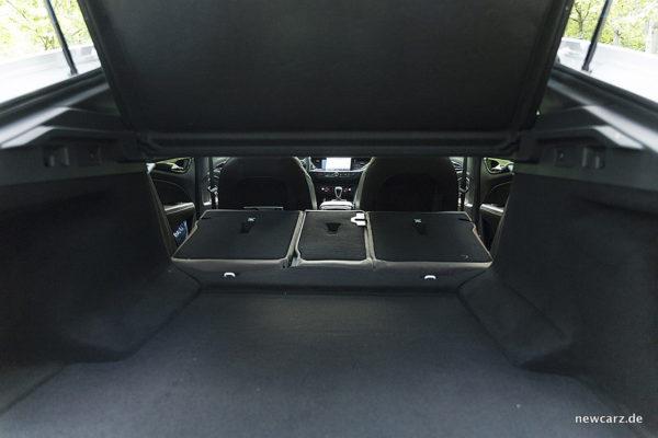 Opel Insignia Kofferraum