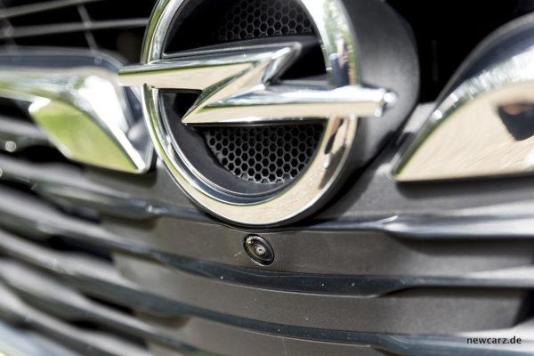 Opel Insignia Frontkamera