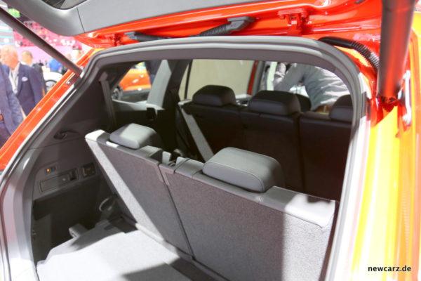 VW Tiguan Allspace Siebensitzer