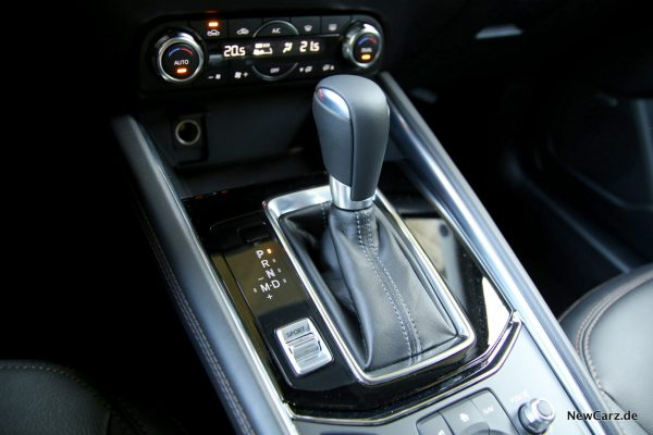 Mazda CX-5 SKYACTIV-G 194 Automatik