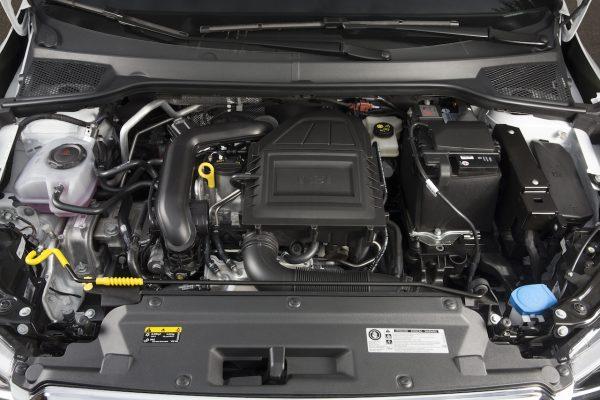 Seat Ateca Motor