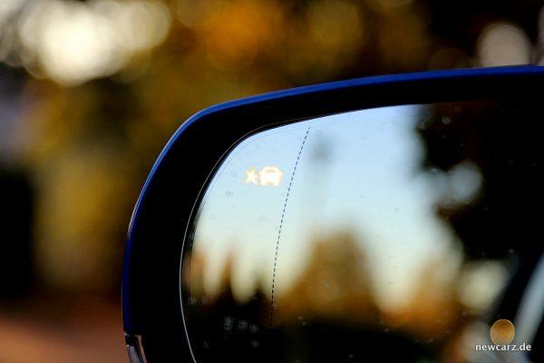 Cadillac ATS-V Außenspiegel