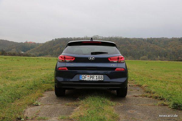 Hyundai i30 Heck