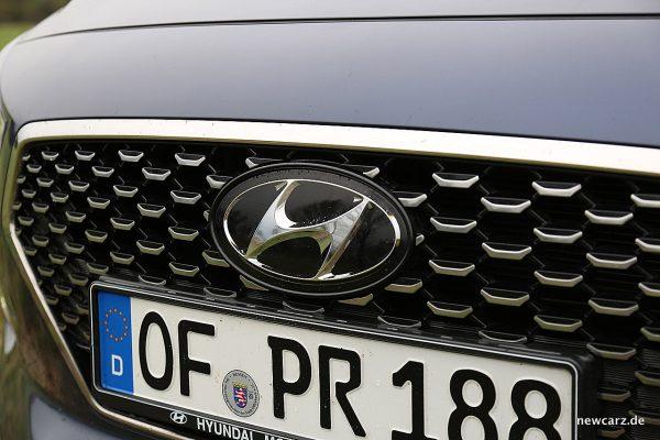 Hyundai i30 Frontgrill