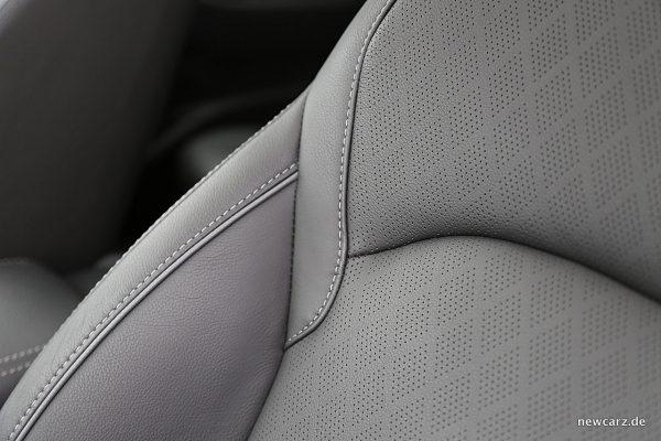 Hyundai i30 Sitzbezug