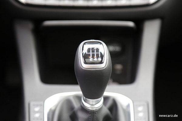 Hyundai i30 Ganghebel