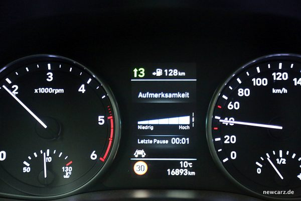 Hyundai i30 Multidisplay