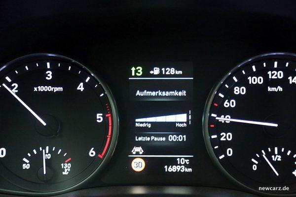 Hyundai i30 Multidisplay