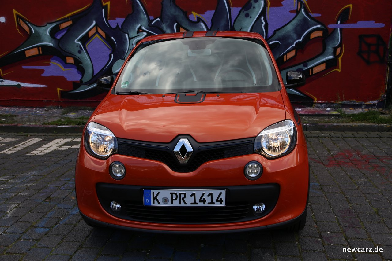 renault twingo gt energy tce 110 kleinstbolide newcarz. Black Bedroom Furniture Sets. Home Design Ideas