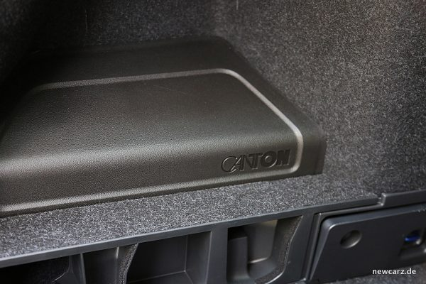Skoda Octavia Combi Facelift Canton