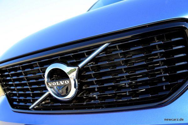Volvo XC40 Frontgrill Kamera