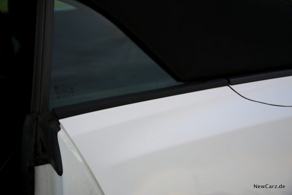 Chevrolet Camaro Cabriolet Dichtung