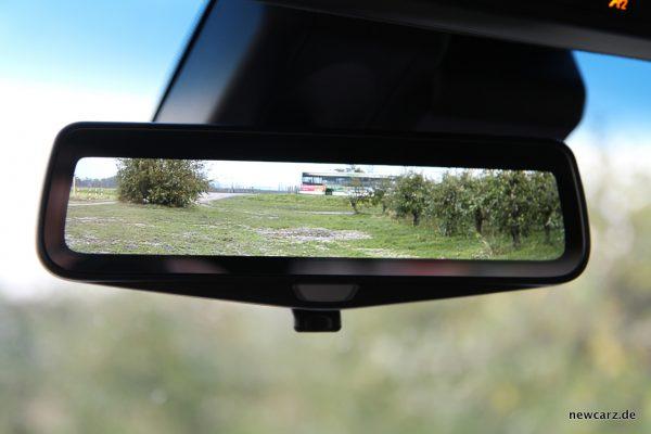 Cadillac Escalade Innenspiegel