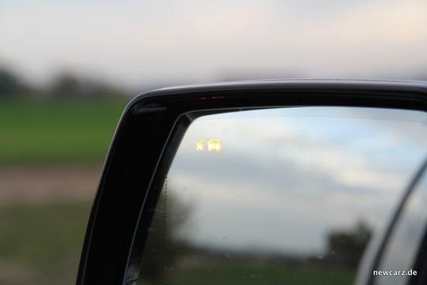 Cadillac Escalade Außenspiegel