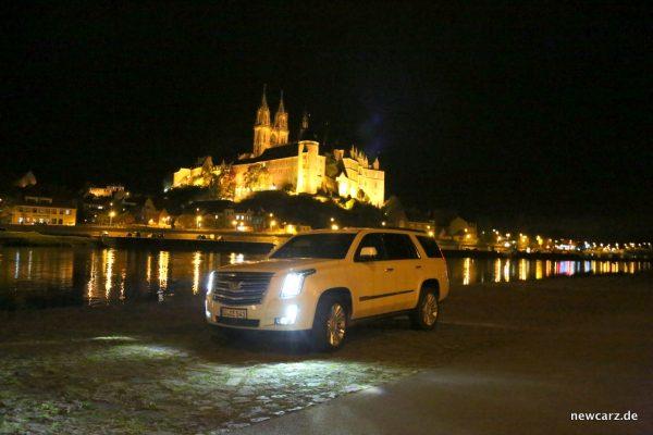 Cadillac Escalade Nightview