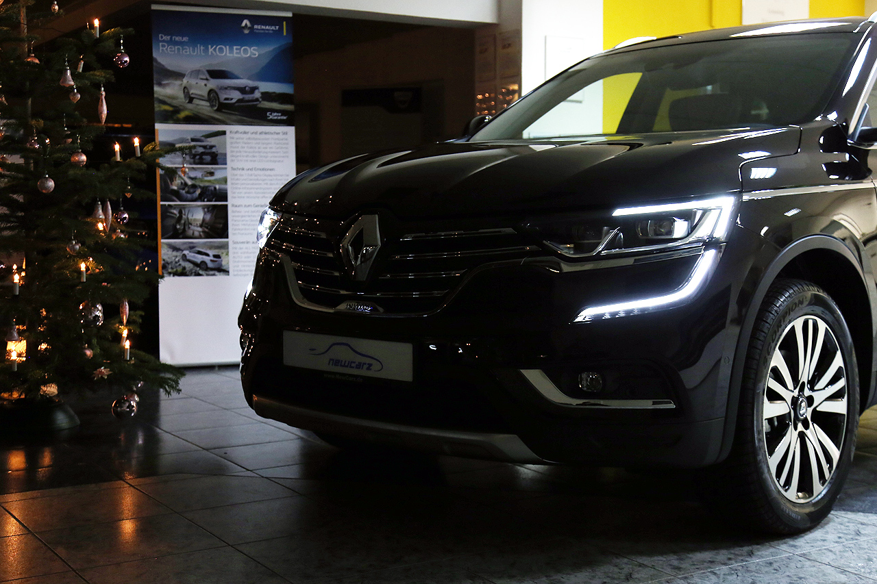 dauertest renault koleos initiale paris energy dci 175 awd x tronic. Black Bedroom Furniture Sets. Home Design Ideas