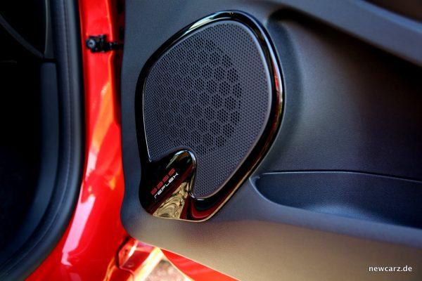 Renault Clio Grandtour Soundsystem