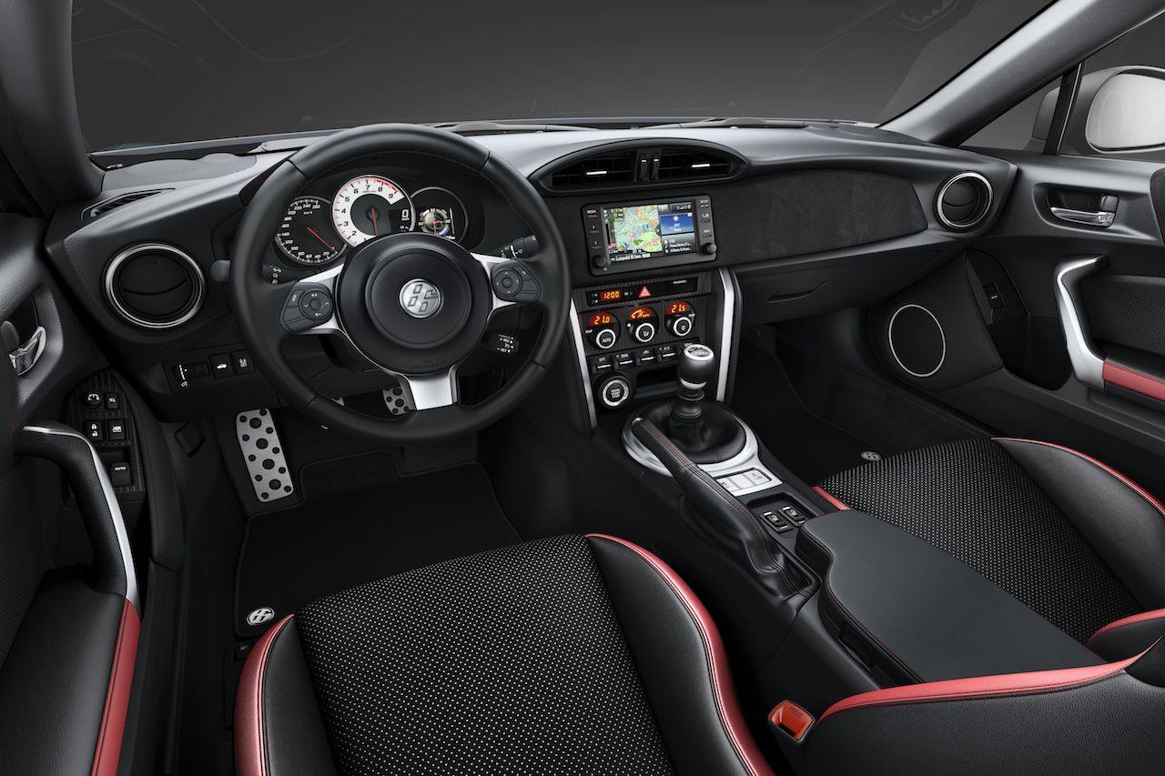 Toyota GT86 Shark - bissiges Sondermodell - NewCarz